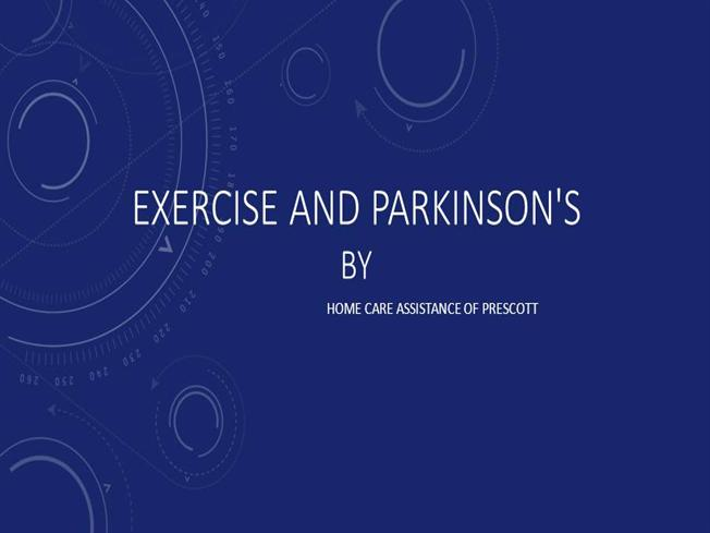 exercise and parkinson 39 s authorstream. Black Bedroom Furniture Sets. Home Design Ideas