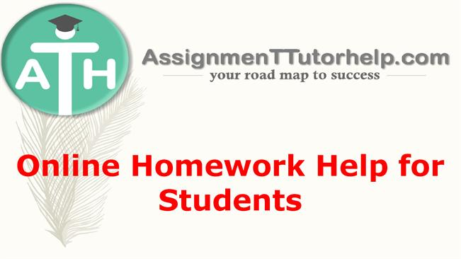 online homework help for thai student