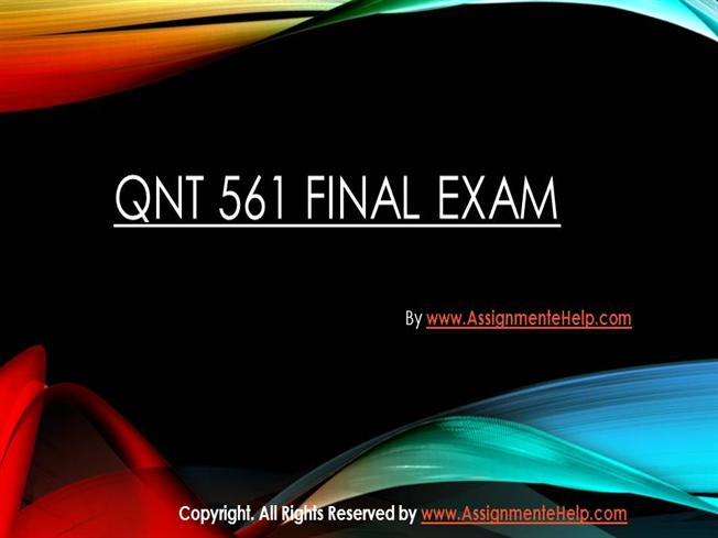 fin 561 final Fin 534 final exam, 03 sets 1  difference between a single-step and multiple-step income statement is that a single-step income statement _____ acc 561 final.