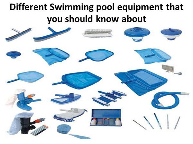 Different Swimming Pool Equipment That You Should Know About Authorstream