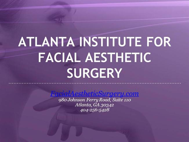 aesthetic plastic surgery author guidelines