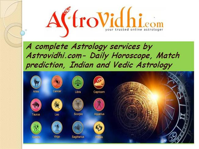 vedic match making astrology