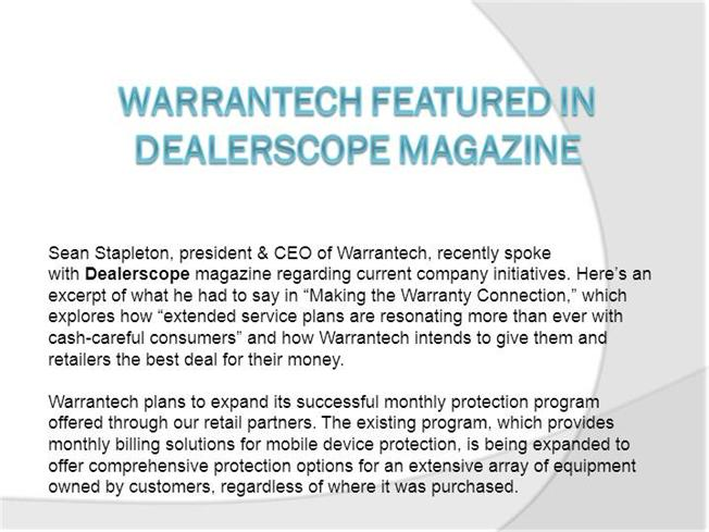 consumers warrantech - 2018-2019 Car Release and Reviews