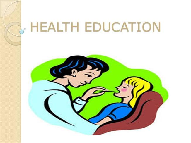 essay on importance of health education