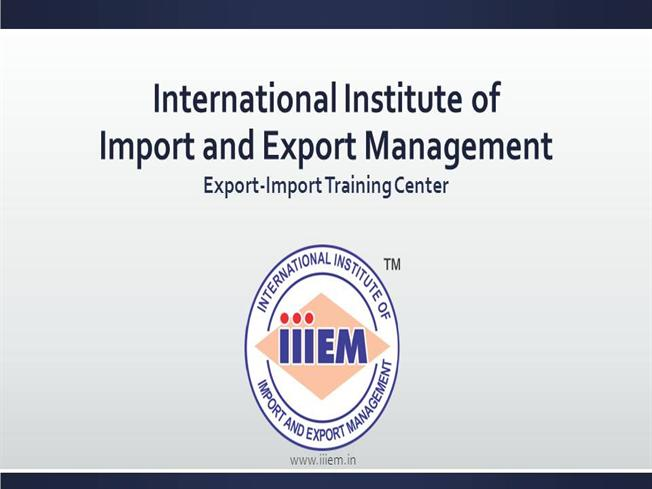 List of Free Import-Export Courses and Classes - Study.com