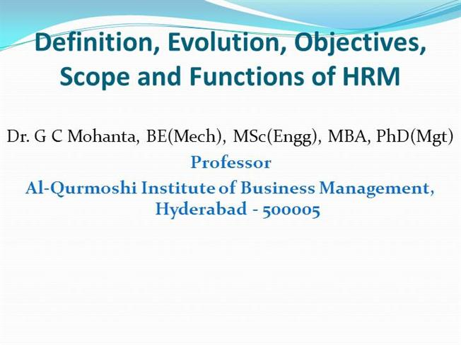storey s definition of hrm All these definition indicates that hrm is an elusive concept with various meanings deciding on an accepted definition will lead to confusion that is why storey (2001) argues that hrm is elastic and it covers a range of applications that.