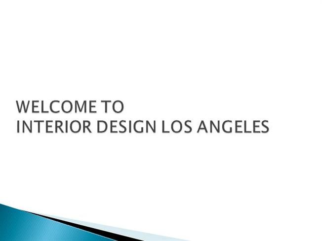 Interior design los angeles interior designers los for Interior design los angeles