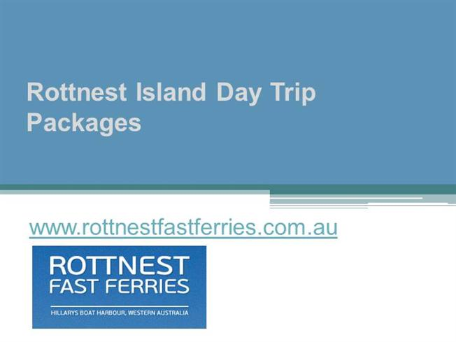 Rottnest Island Day Packages