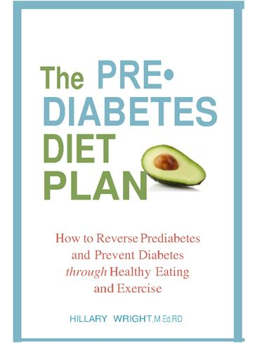 The prediabetes diet plan authorstream forumfinder Image collections