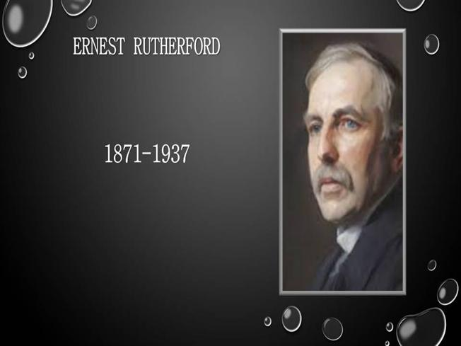 ernest rutherford bibliography The nobel prize in chemistry 1908 was awarded to ernest rutherford for his investigations into the disintegration of the elements, and the chemistry of radioactive substances.