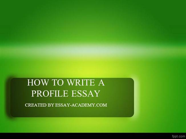 essay writing latest format