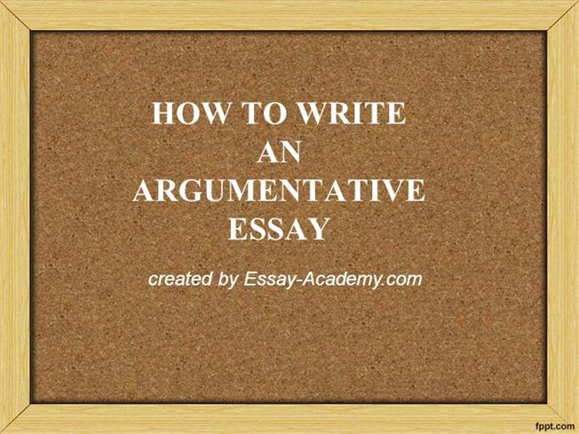 Argument essays relating to WW2