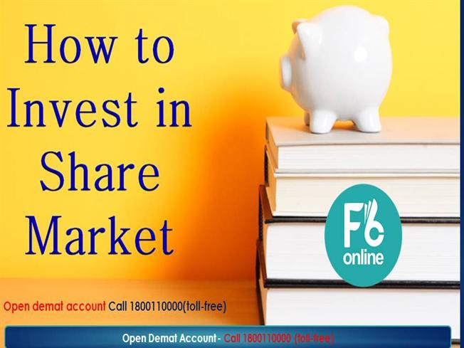 how to invest in share market pdf download