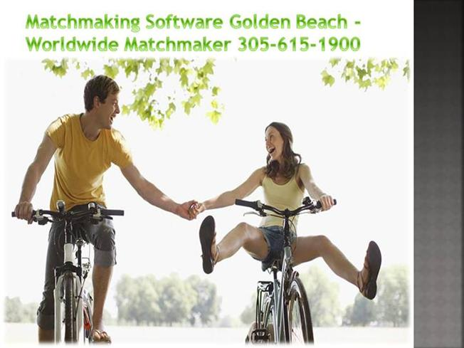 matchmaking crm software