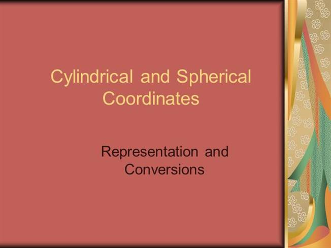 acceleration in spherical coordinates pdf