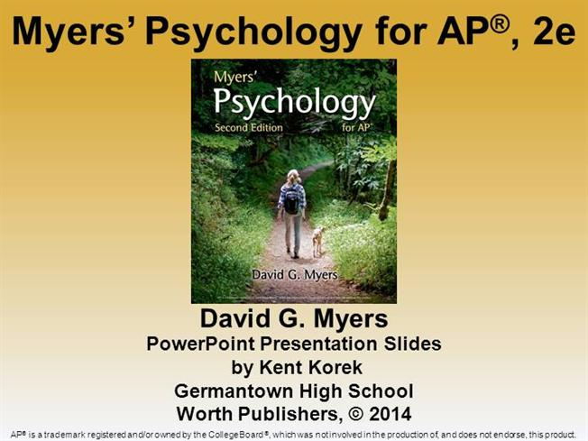 ap psychology 2 2018 ap ® psychology free-response questions  2 a survey was conducted to determine the state of the physical and.