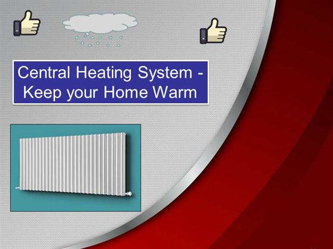 Central heating system keep your home warm authorstream for Best central heating system for large house