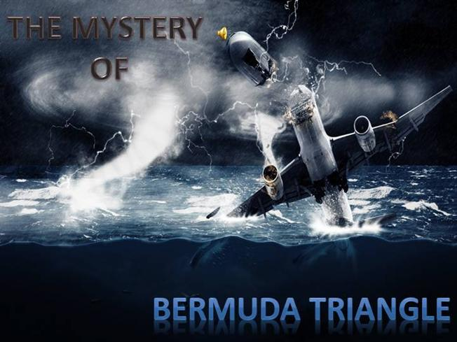 Bermuda triangle ppt downloader