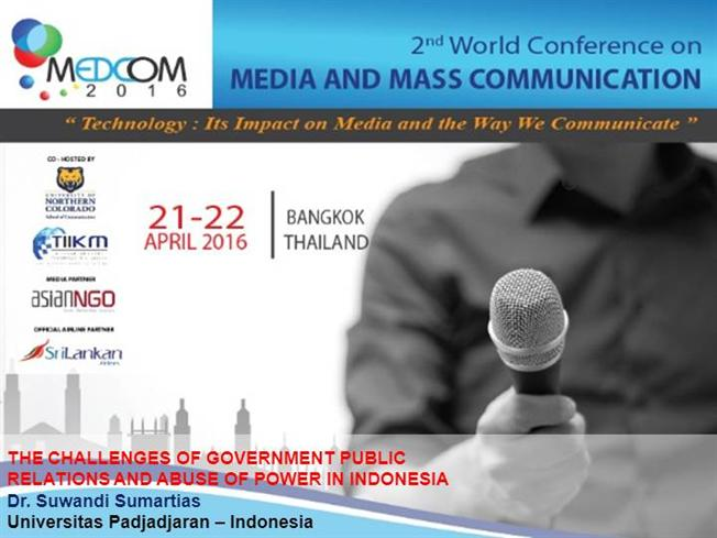 media and mass communications development on Mass media is communication—whether written  the role and influence of mass media cognitive development:.