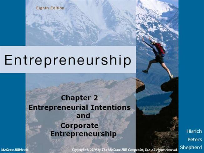 entrepreneurship chapter 1 test All students are to complete practice tests, or quia activities until your classmates complete their daily bell work my quia activities and quizzes test: chapters 1-4 & obj 101-104.