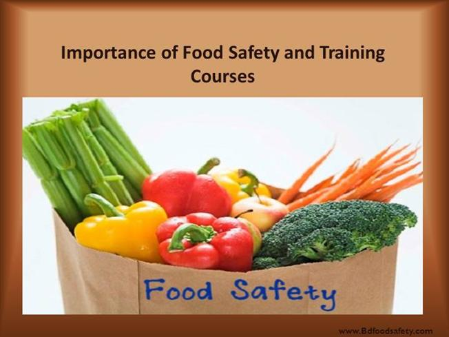 the safety of the food in the united states And usda is involved in managing those changes as related to many areas of food processing and food distribution from the inspection of domestic product, imports, and exports conducting risk assessments and educating the public about the importance of food safety, usda is there.