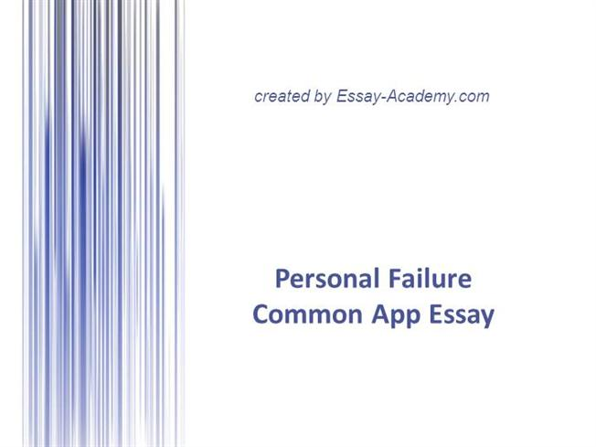 personal essay tips common app College students share common app tips, tactics high schoolers should get an early start on the common app.