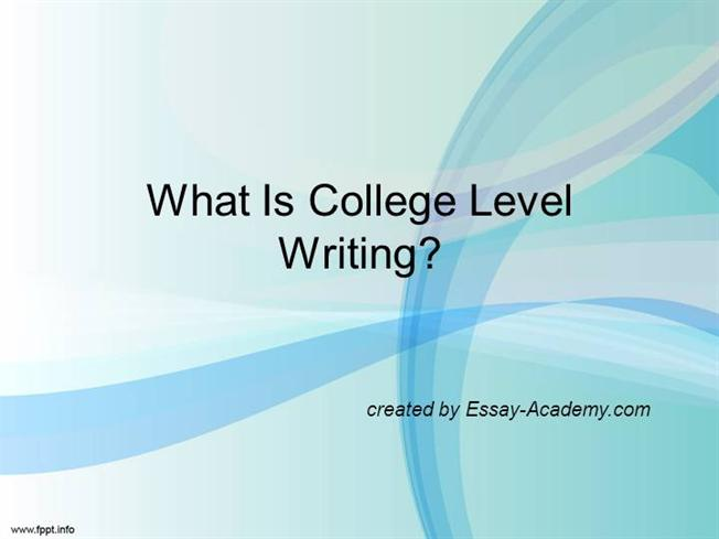 college level writing Kathleen carpenter review of the book what is college level writing a publication of the national council of teachers of english.