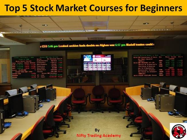 Best Day Trading Courses Worth the Money - The Balance