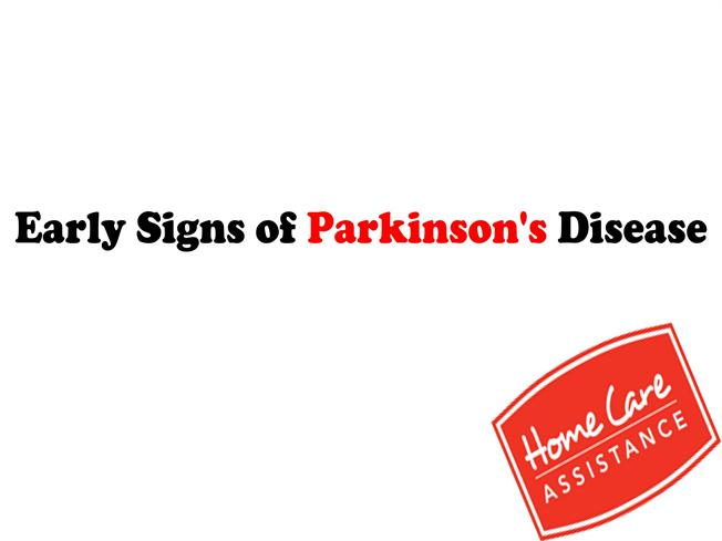 early signs of parkinson 39 s disease authorstream. Black Bedroom Furniture Sets. Home Design Ideas