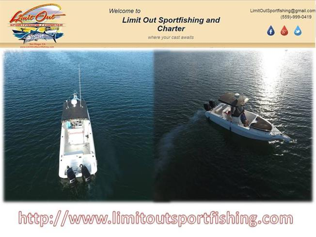 Fishing in san diego authorstream for Fishing license san diego