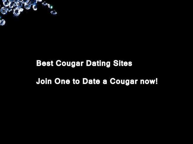 Best cougar dating sites 2019