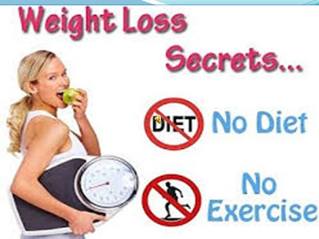 how to lose fat 1week