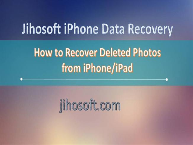Windows Phone data recovery software to recover deleted