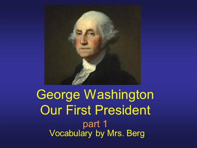 george washington boy to president Love this book follows george washington's life from a shy young boy to a tall, strong young soldier to the great president he became great for walking through the am rev war highlights and better understanding.