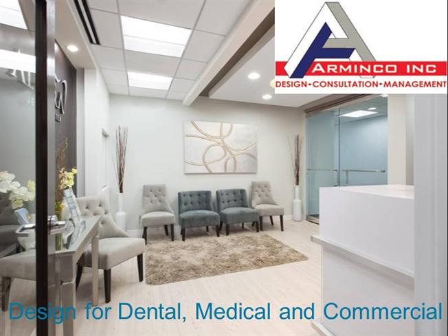Dental clinic interior design architecture authorstream for Dental clinic interior designs