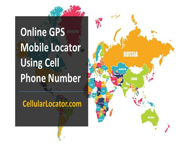 how to connect gps to mobile phone