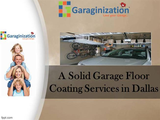 A Solid Garage Floor Coating Services In Dallas Authorstream Make Your Own Beautiful  HD Wallpapers, Images Over 1000+ [ralydesign.ml]