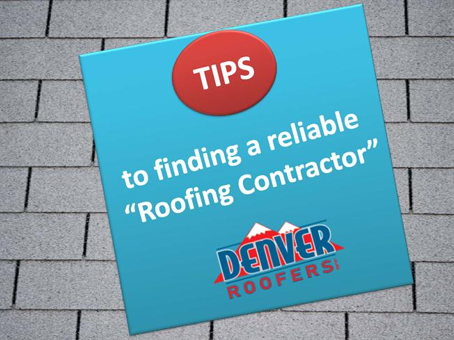 Tips To Finding A Reliable Roofing Contractor Authorstream