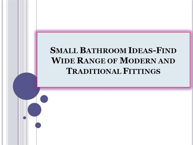 Small Bathroom Ideas Find Of Modern And Traditional