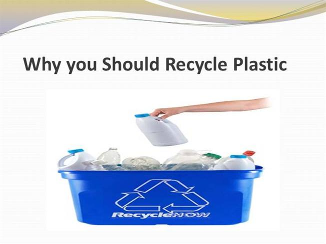 why we recycle
