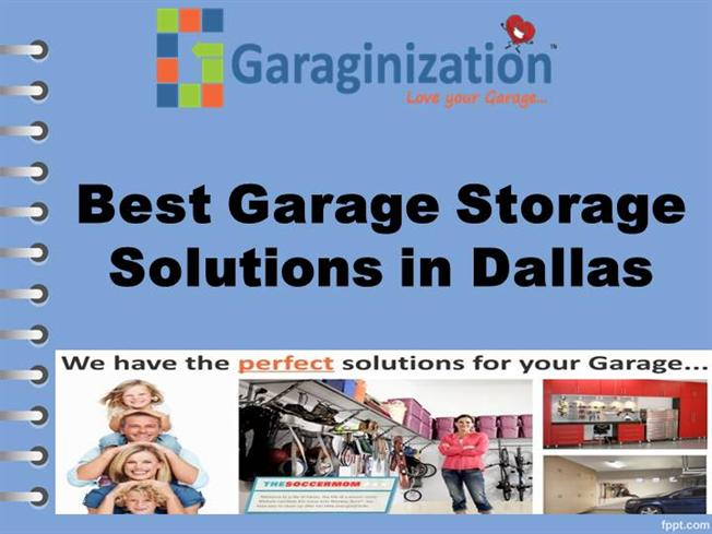 Best Garage Storage Solutions In Dallas Authorstream Make Your Own Beautiful  HD Wallpapers, Images Over 1000+ [ralydesign.ml]