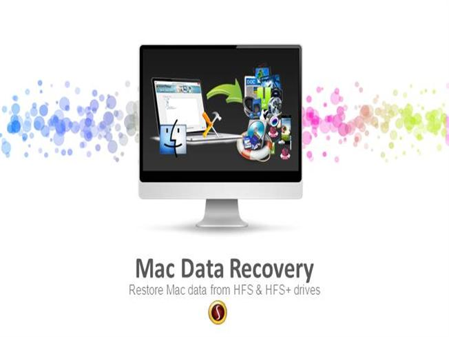 Macintosh data recovery software