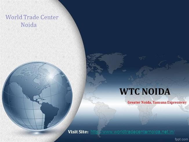 wtc noida Wtc noida is a grand project launched by world trade center the project is located in techzone 1, greater noida, comprising 18 distinct building blocks with efficient and large floor plates.