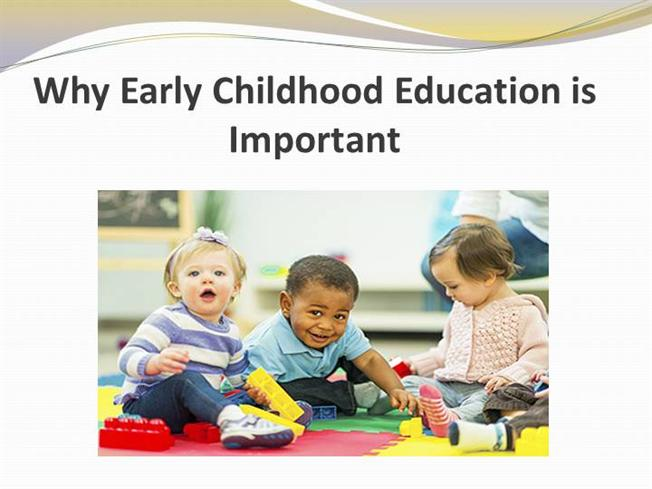 purpose of early childhood education Early childhood education: many of the misunderstandings surrounding the purpose of play in the early childhood classroom arise from a.