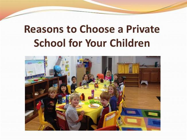 Choosing a school: considering your child's needs | Parenting