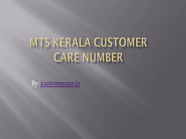 Mblaze Customer Care Kerala