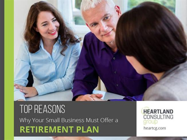 viewpoints retirement plan small business