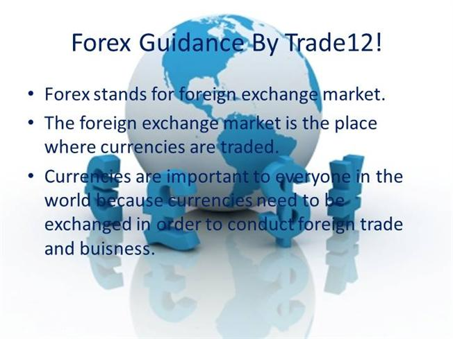 Forex ppt free download