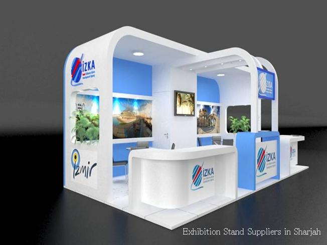 Exhibition Stand Manufacturers : Exhibition stand suppliers in abu dhabi authorstream