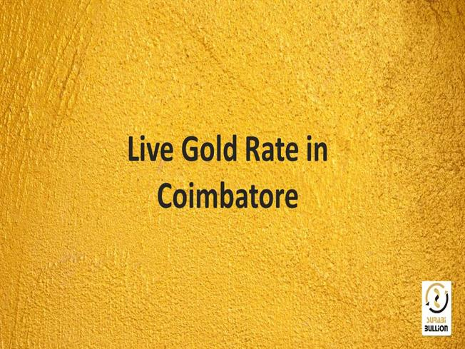 Gold forex live